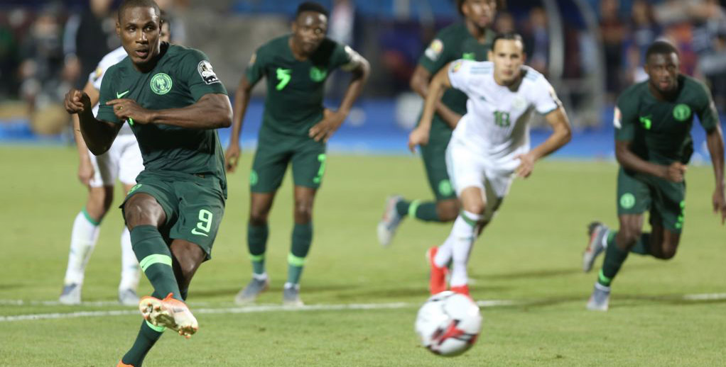 Video Highlight: Tunisia vs Nigeria – AFRICAN CUP OF NATIONS – 18/7/2019