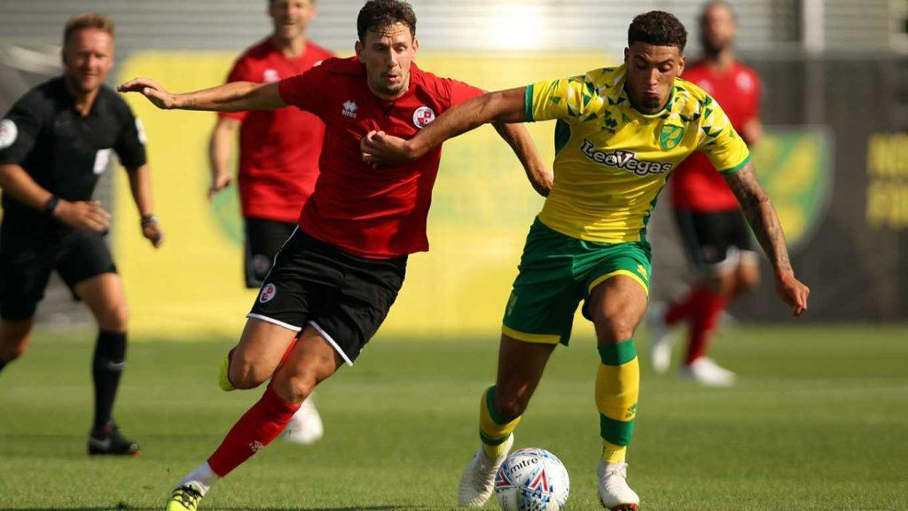 Video Highlight: Plymouth vs Reading – LEAGUE CUP – 28/08/2019