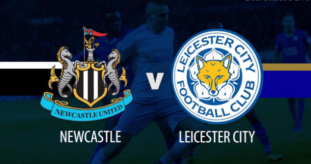 Video Highlight: Newcastle vs Leicester City – LEAGUE CUP – 29/08/2019