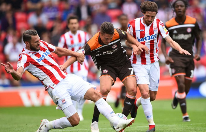 Video Highlight: Wigan vs Stoke City – LEAGUE CUP ANH – 14/08/2019