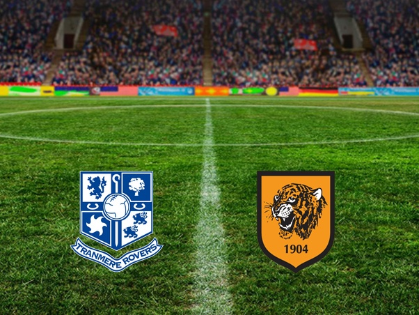 Video Highlight: Tranmere vs Hull – LEAGUE CUP ANH – 14/08/2019