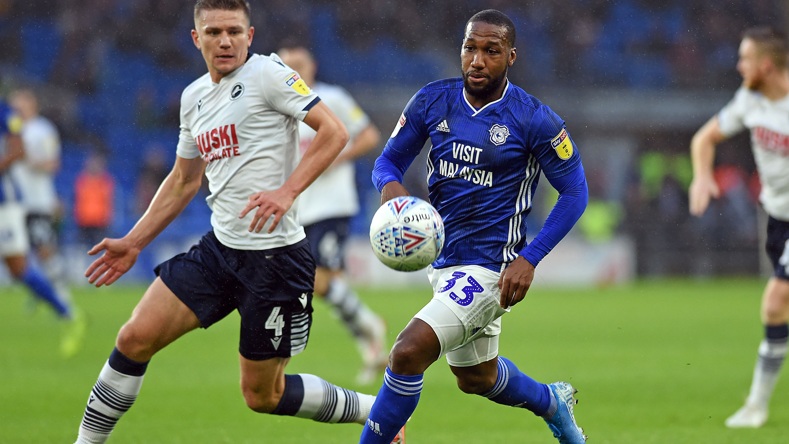 Video Highlight: Cardiff City vs West Brom – LEAGUE CHAMPIONSHIP – 29/01/2020